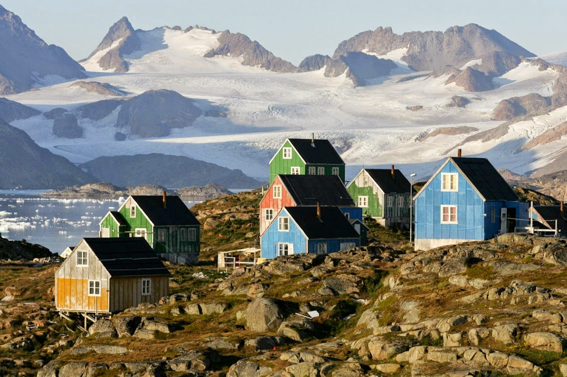 greenland personals Lesbian, gay, bisexual, transgender (lgbt) rights in greenland are very similar to those in denmark same-sex sexual activity is legal, with an equal age of consent.