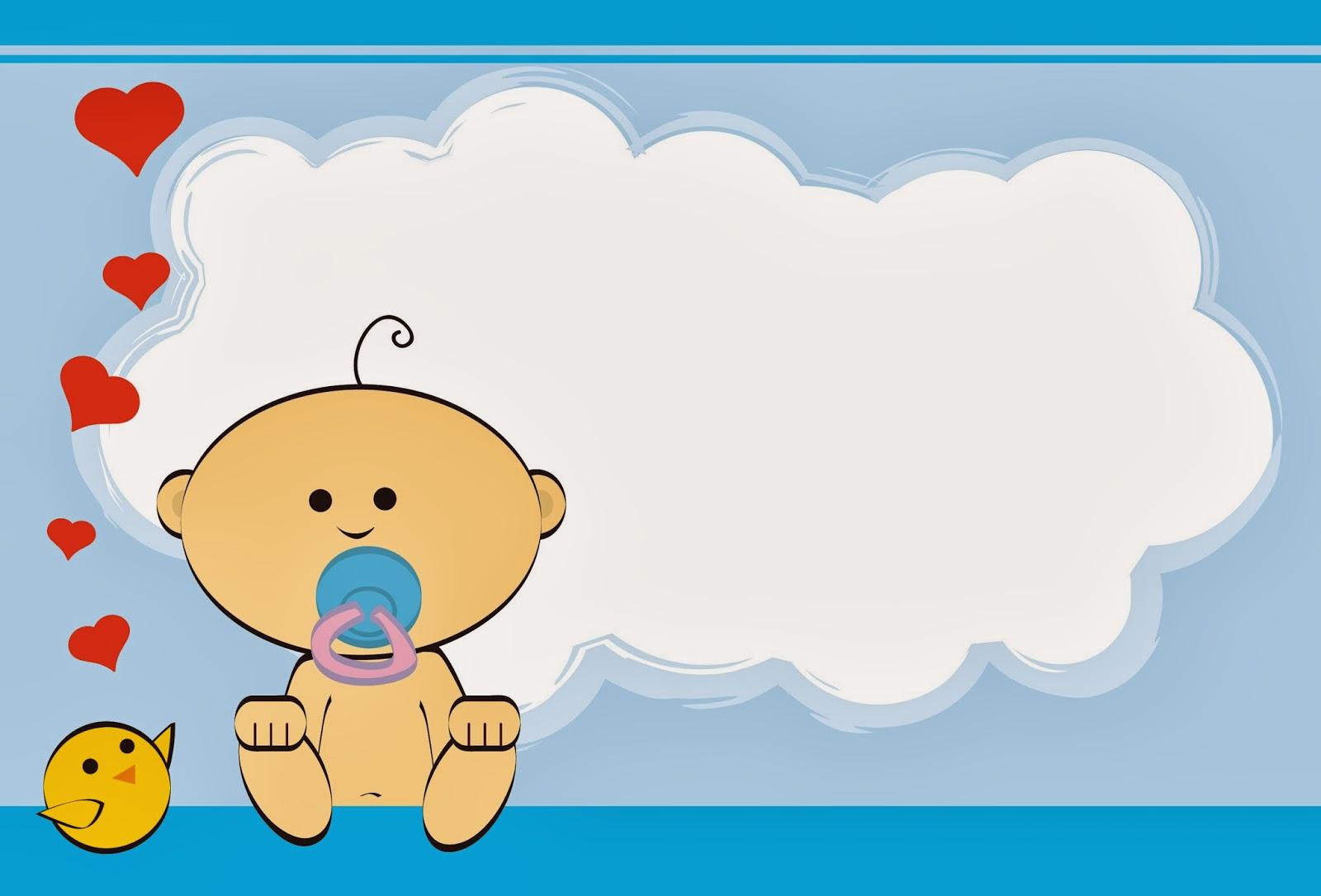 Dibujos de beb s ni os tiernos imagui - Dibujos infantiles de bebes ...