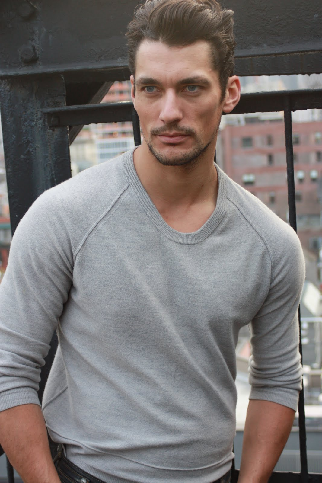 Click The David Gandy Tag For All Posts Featuring This Very Hot Sexy
