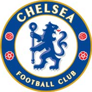 Logo of Chelsea Football Club