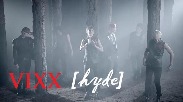 VIXX Hyde