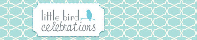 Little Bird Celebrations Wedding and Event Planning, Design and Coordination