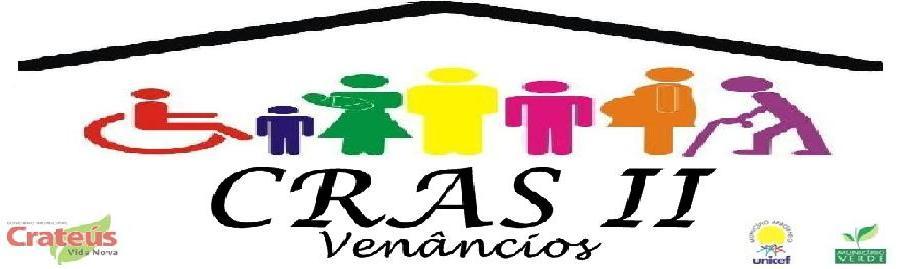 CRAS II - Venâncios