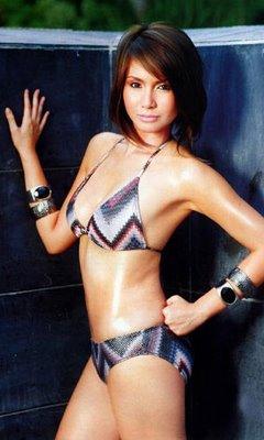 mariel rodriguez sexy bikini photos 01