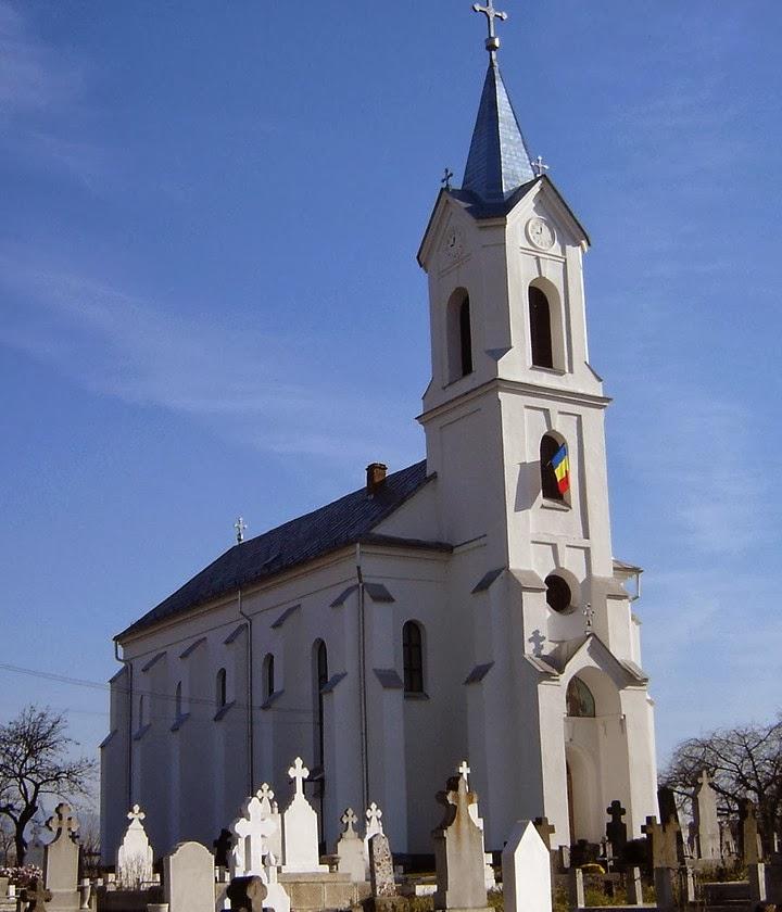 """Biserica """"Sf. Dumitru"""" - 1902"""