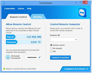 Team Viewer 8.0.18051 | Portable