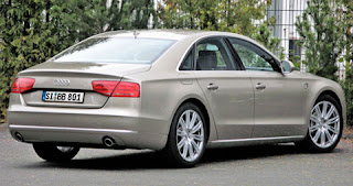 Official: B&B Audi A8 4H Tuning Programs