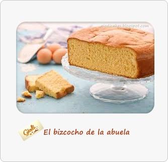 El Bizcocho De La Abuela