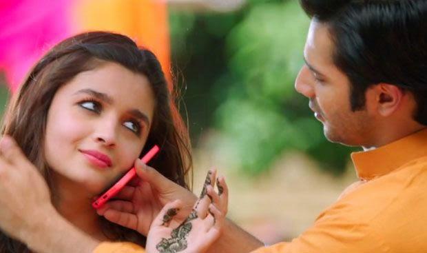 Samjhawan Alia Bhatt Free mp3 download - SongsPk