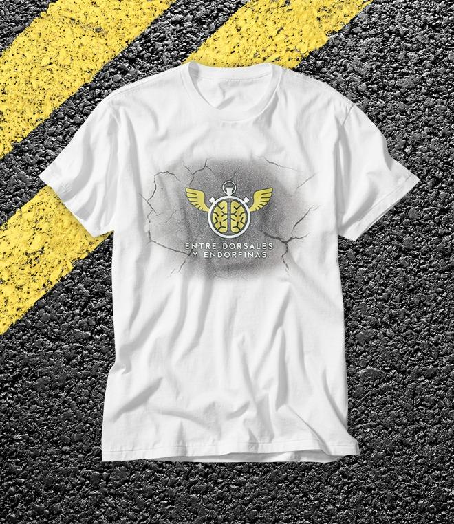 Consigue tu camiseta