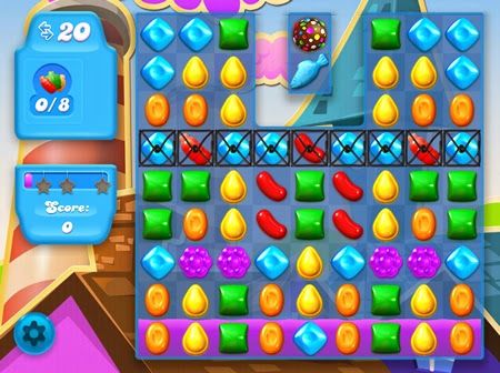 Candy Crush Soda 4