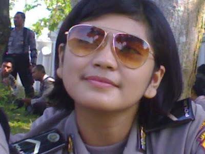 4ypsszrd Foto Foto Polwan Cantik Indonesia Terbaru 2013