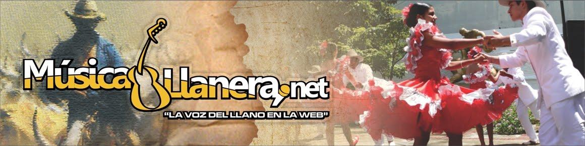 """Musicallanera.Net """"La Voz del llano en la web"""""""