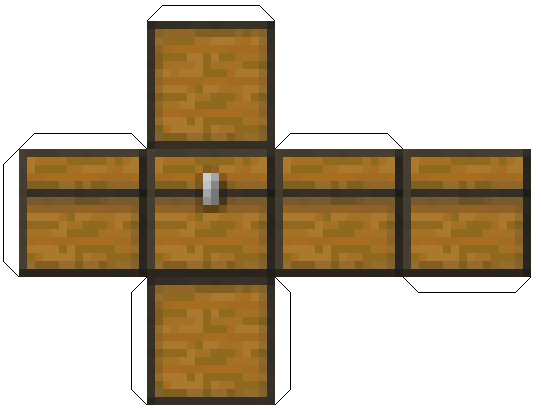 spieletipps und mehr bastelb gen minecraft. Black Bedroom Furniture Sets. Home Design Ideas
