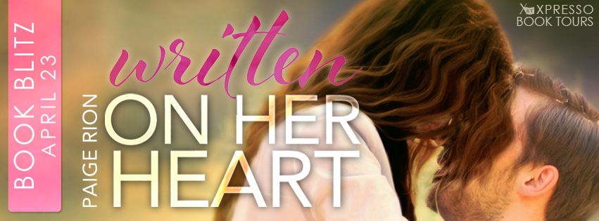 Written On Her Heart - 23 April
