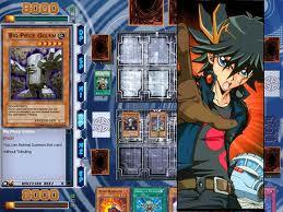 Yu-Gi-Oh! GX - Power of Chaos Mod pc