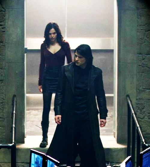 Fandomly Bookish: [Vampire Academy] NEW MOVIE STILLS!