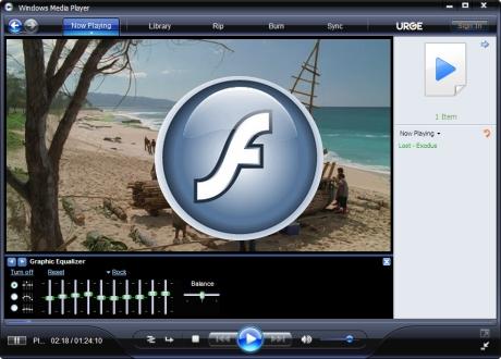 Download flv player jar file