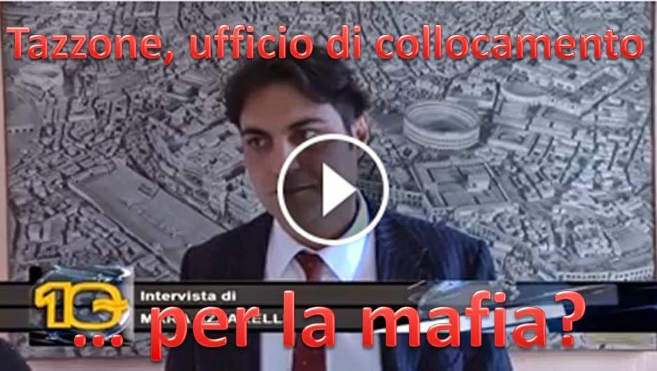 Ufficio Di Collocamento X Municipio : Luna nuova mafia tassone ufficio di collocamento