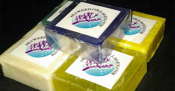Imagen 8 Sabun Pure Marine Collagen