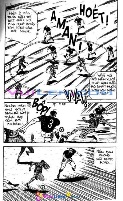 Jindodinho - Đường Dẫn Đến Khung Thành III Tập 60 page 18 Congtruyen24h