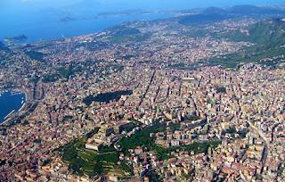 Taliansko je obyvatelia a mestá