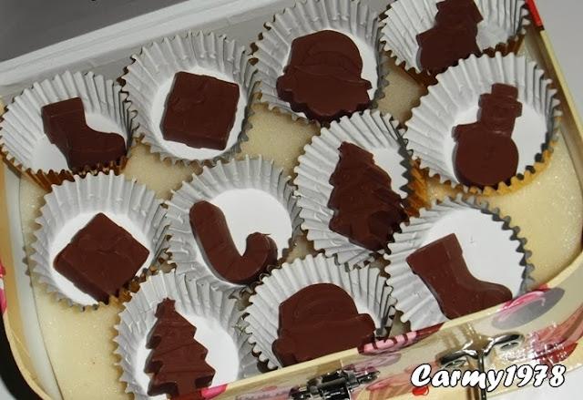 cioccolatini-ripieni