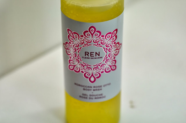 Holiday Gift Idea Ren Clean Skincare Rose Experience Gift