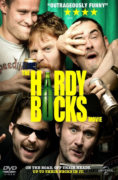 The Hardy Bucks Movie (2013)