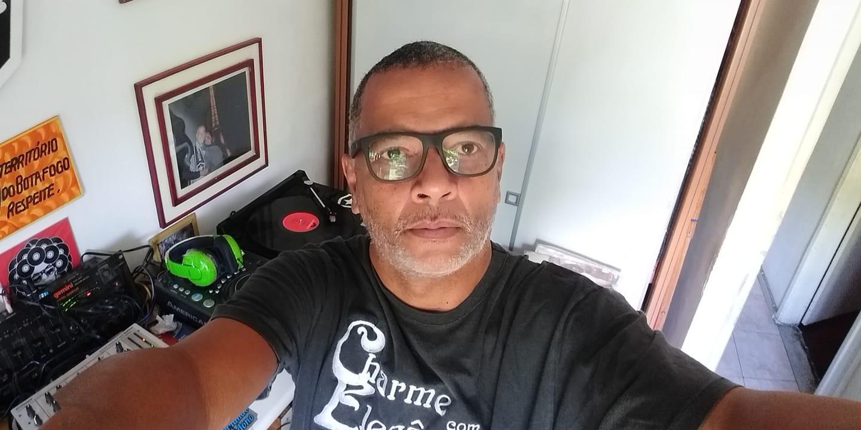 CARLÃO DJ - CHARME COM ELEGÂNCIA - J.P.A.