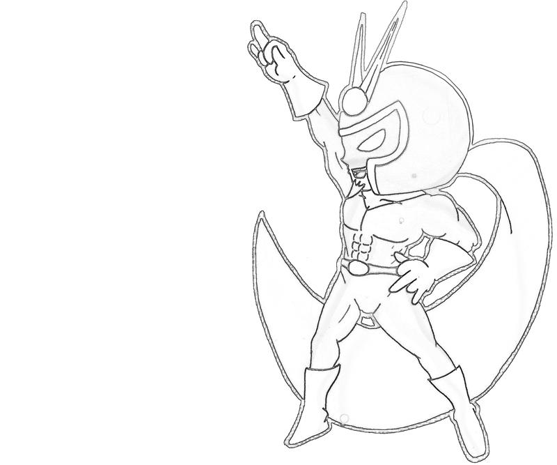 viewtiful-joe-cute-coloring-pages