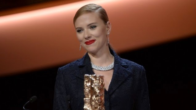 ScarJo blames SodaStream criticism on anti-Semitism