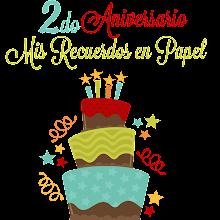 2 Do aniversario