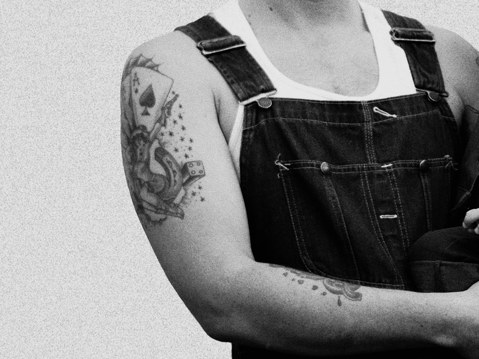 nonfi tattook