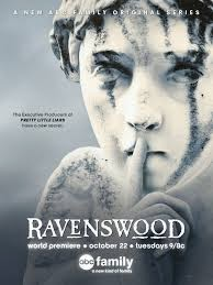 Assistir Ravenswood 1x09 - Along Came a Spider Online