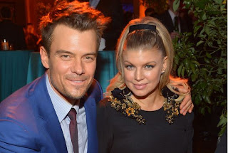 Fergie and Husband Josh Duhamel - 2349ja.blogspot.com