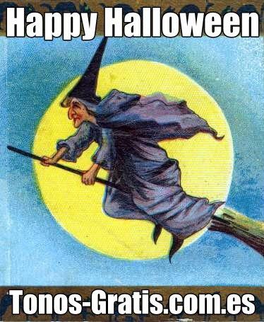 Hayppy Halloween - Tonos-Gratis.com.es
