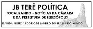 JB TERÊ POLÍTICA