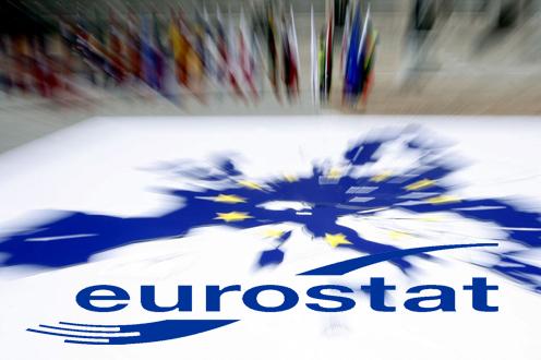 Eurostat, disoccupazione tra alti e bassi