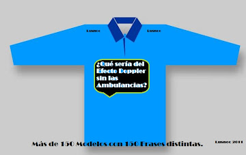 CAMISETAS LUSNOC