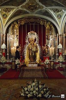 Virgen del Amparo