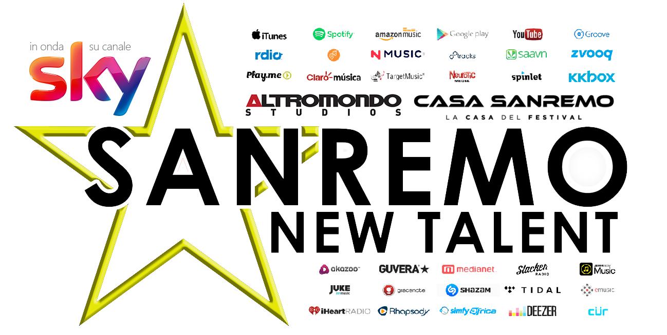 Sanremo Newtalent - Concorso Canoro Televisivo
