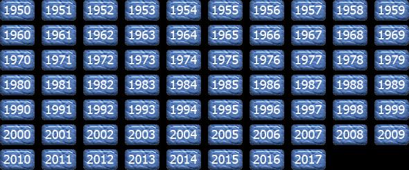 1989 UK Top 100 Hits