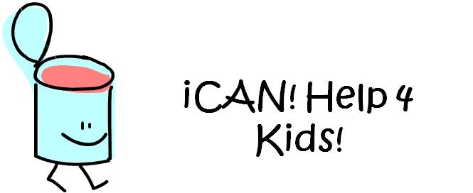 iCAN! Help 4 Kids