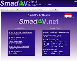 Download Smadav Pro Rev. 9.5.3 2014 Full Version