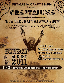 "Craftaluma's ""How The Craft Was Won 2011!!"""