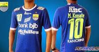 Promo Brand dalam sepak Bola industri