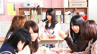 Sakura Kara No Tegami (2011) Subtitle Indonesia