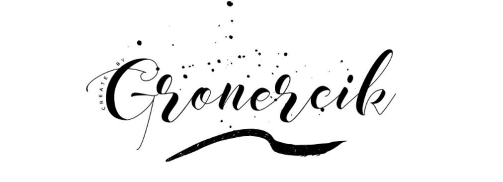 Gronercik.com: Patrycja Gronert