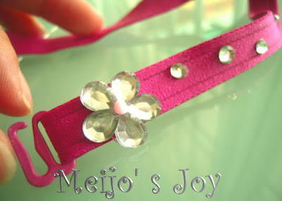 crafty jewelry and recycling ideas: it's time to show off your bra strap!!!!